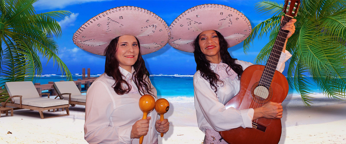 The best Mariachis for parties in the garden